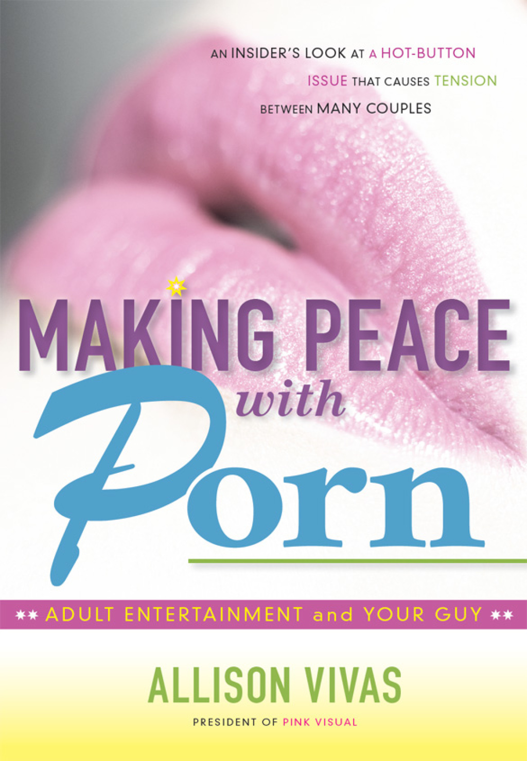 Making Peace with Porn (ebook) eBooks