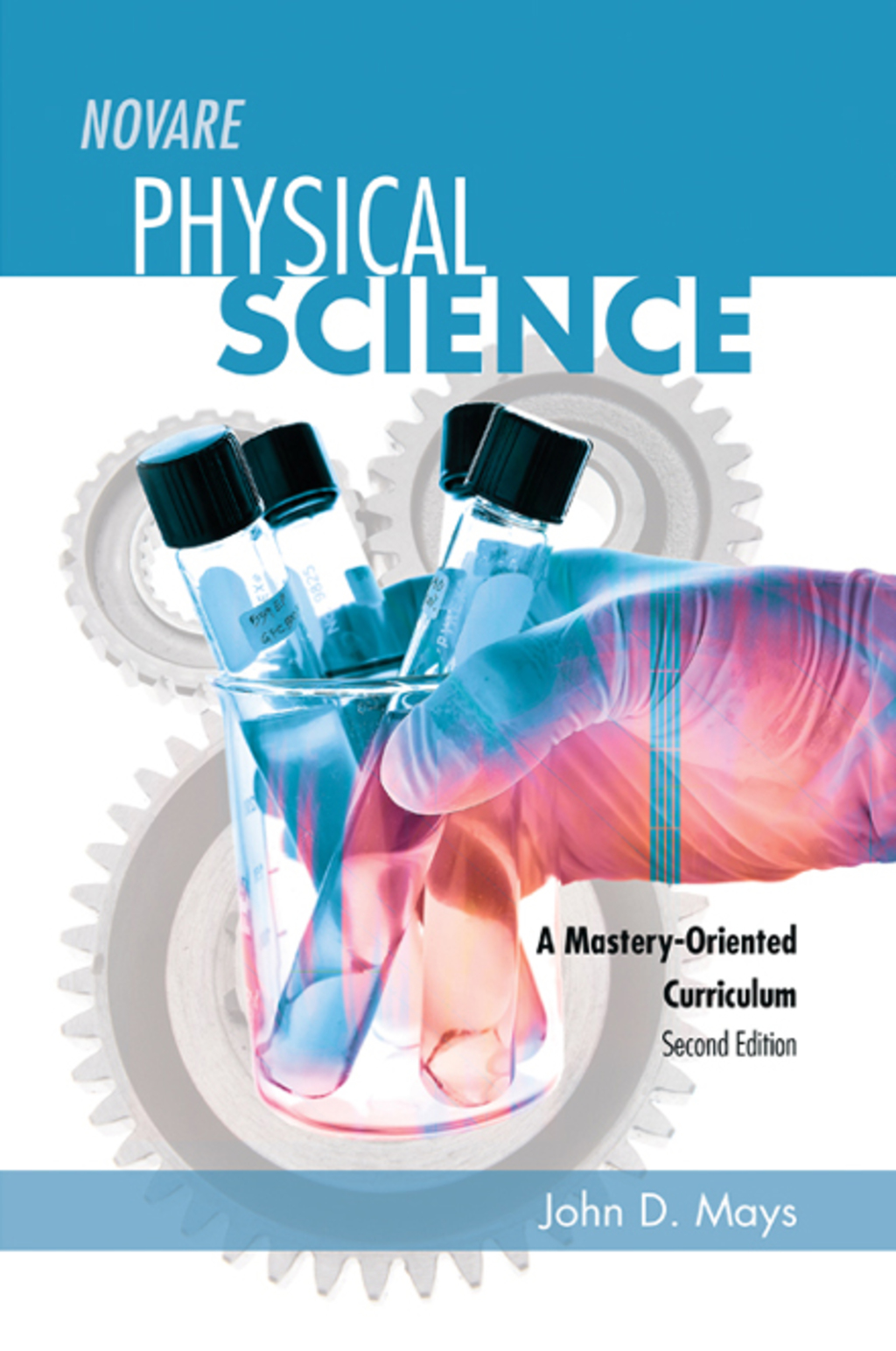 Novare Physical Science (ebook)