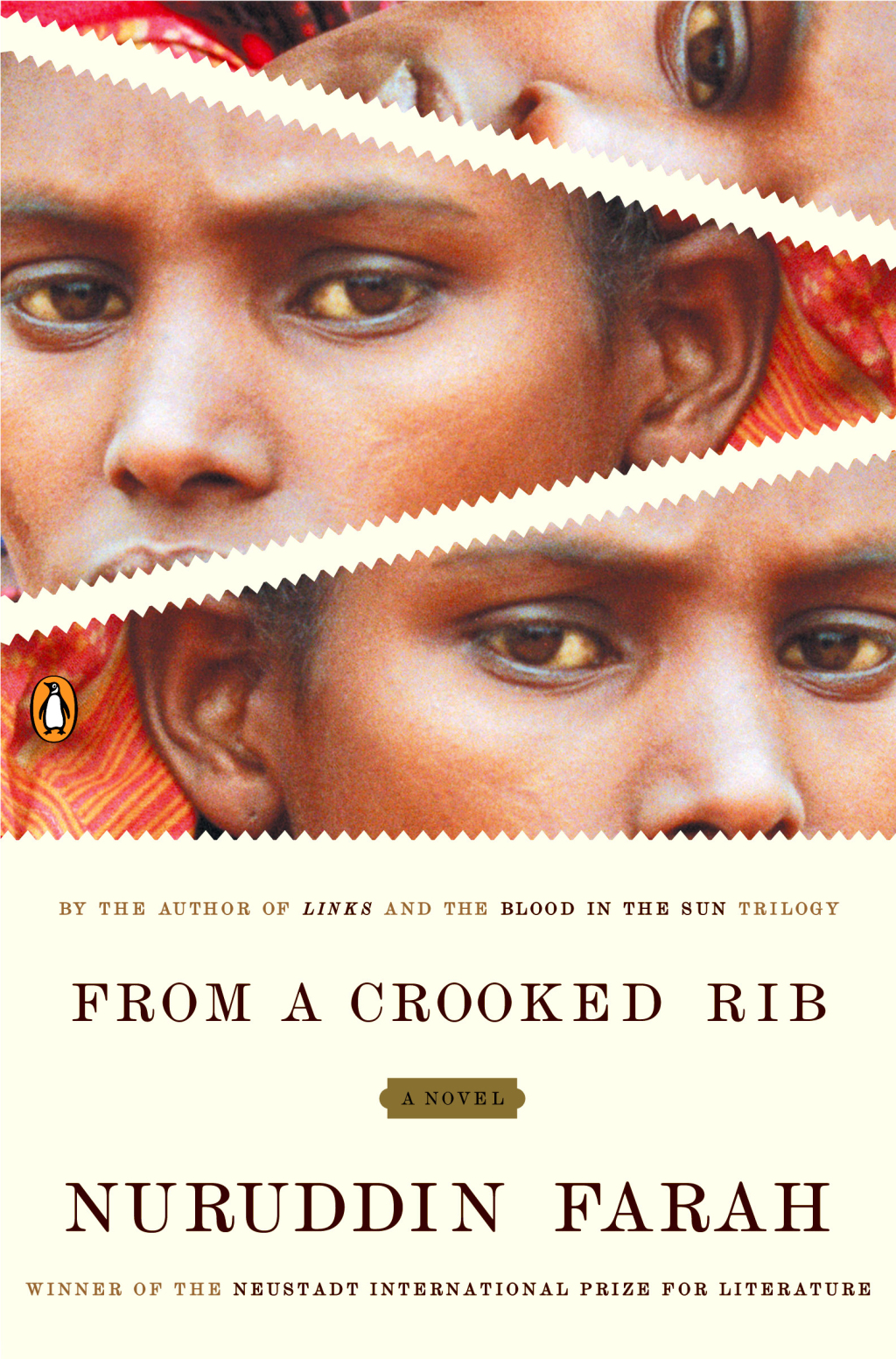 From a Crooked Rib (ebook) eBooks