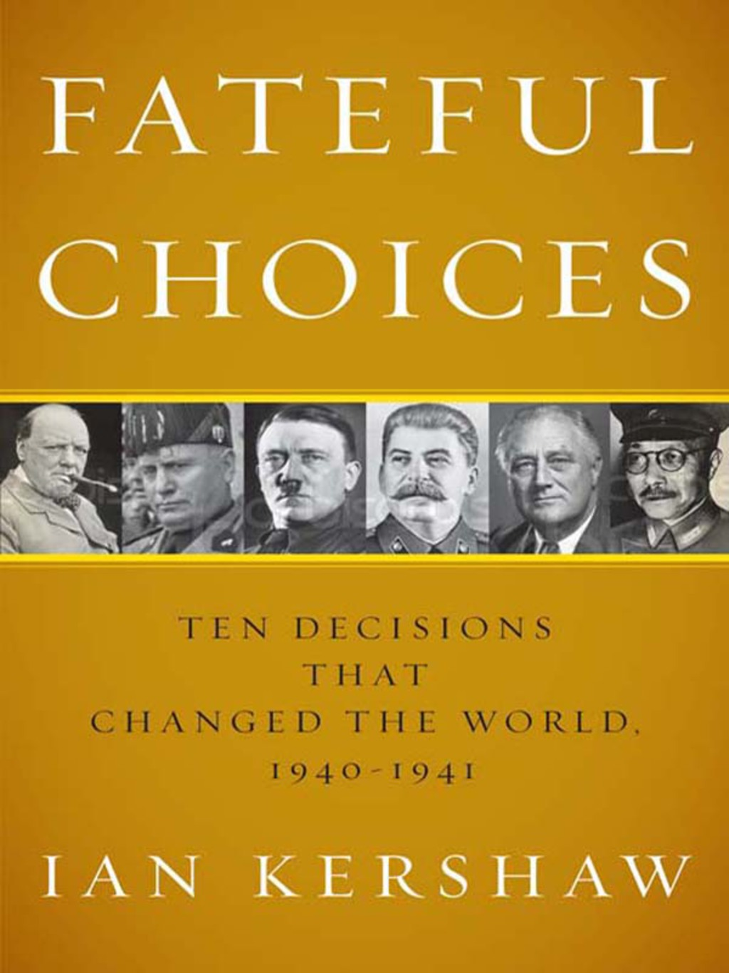 Fateful Choices (ebook) eBooks