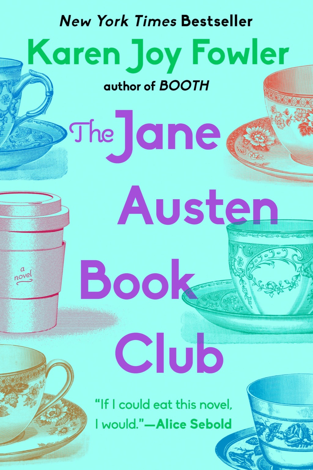 The Jane Austen Book Club (ebook) eBooks
