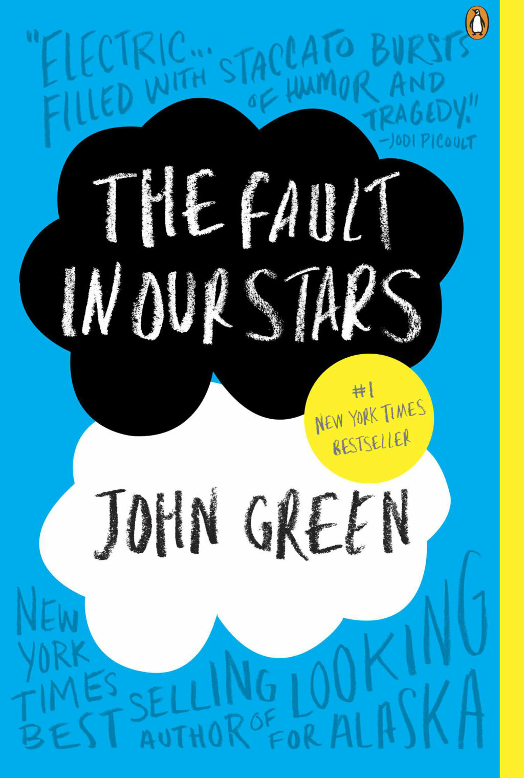 The Fault in Our Stars (ebook) eBooks