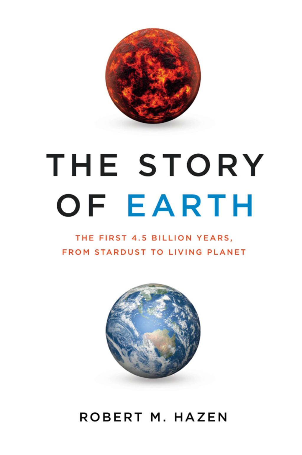 The Story of Earth (ebook) eBooks