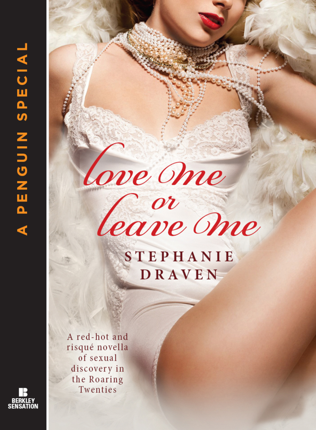 Love Me or Leave Me (ebook) eBooks