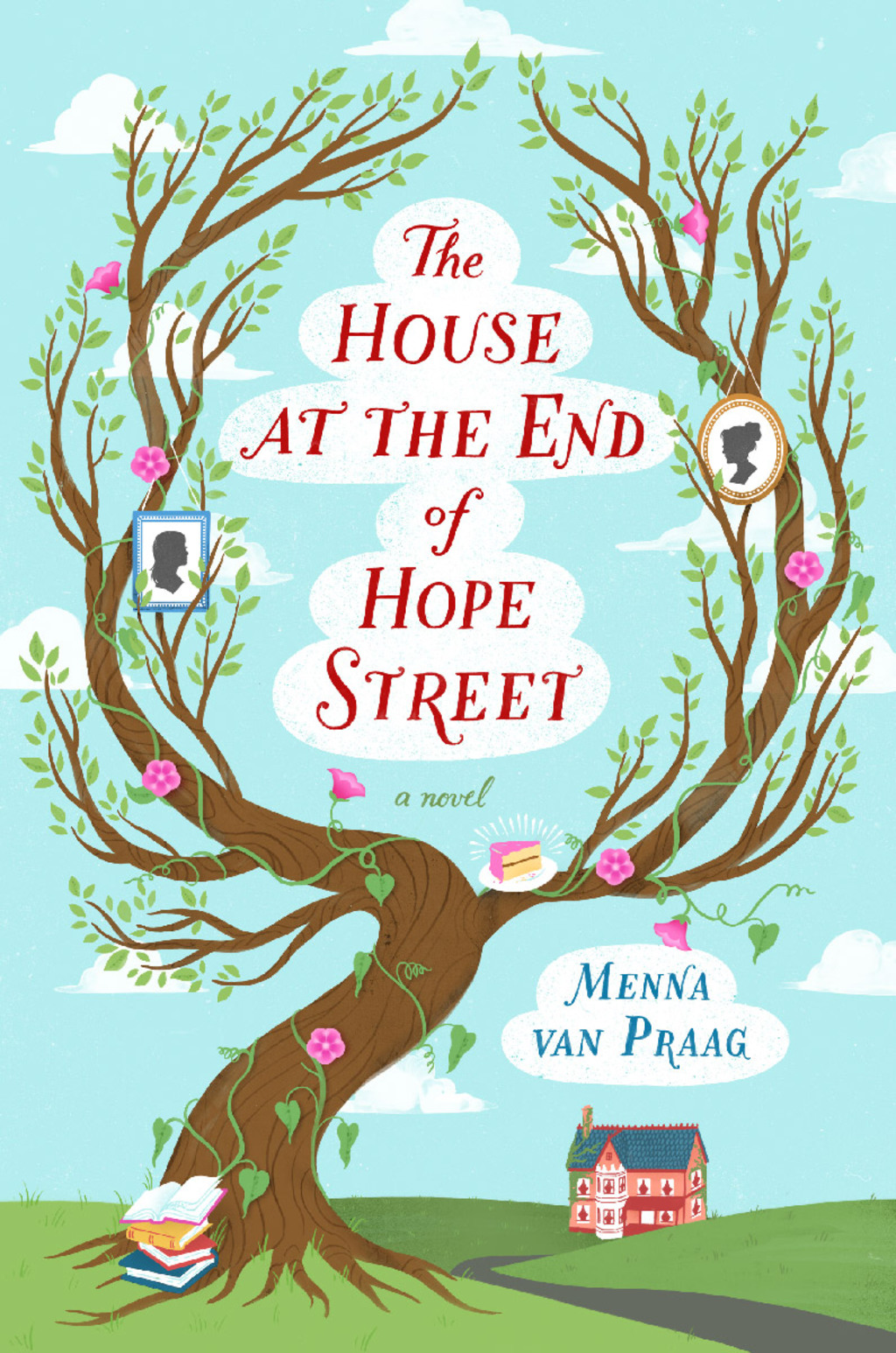 The House at the End of Hope Street (ebook) eBooks