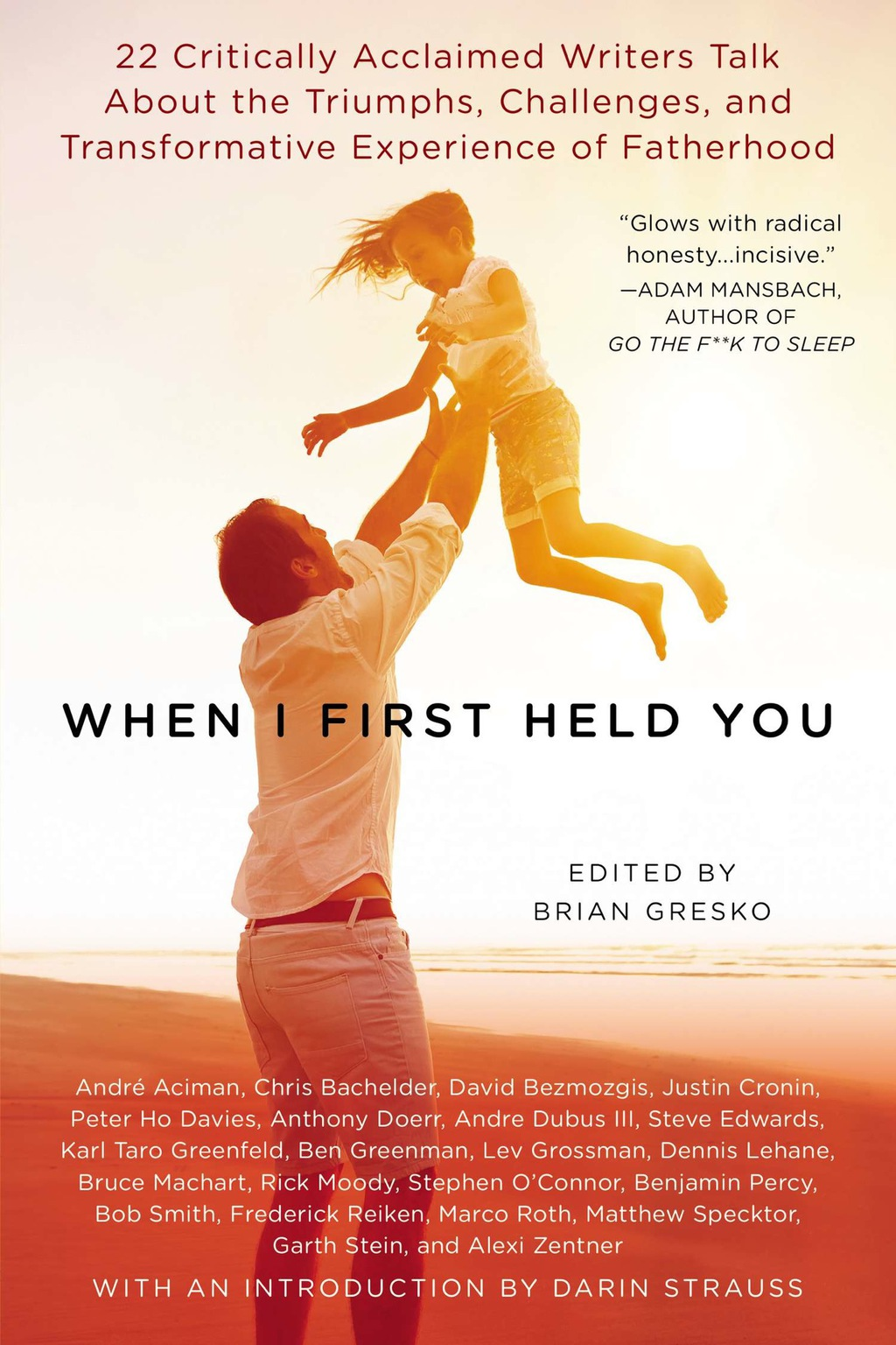 When I First Held You (ebook) eBooks
