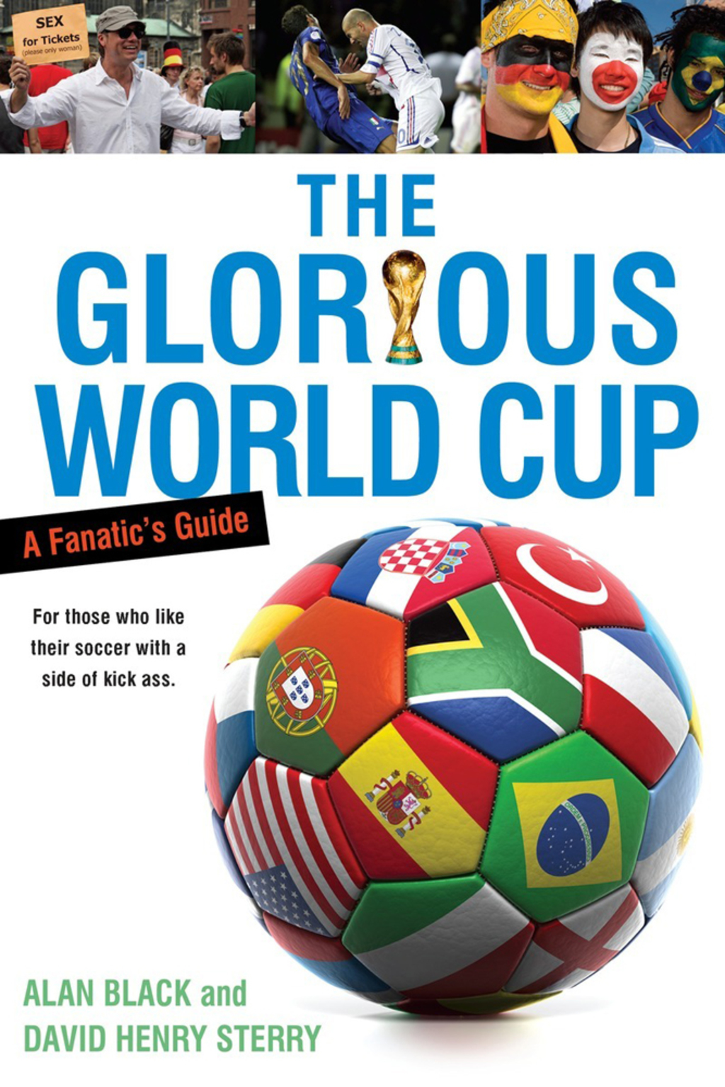 The Glorious World Cup (ebook) eBooks