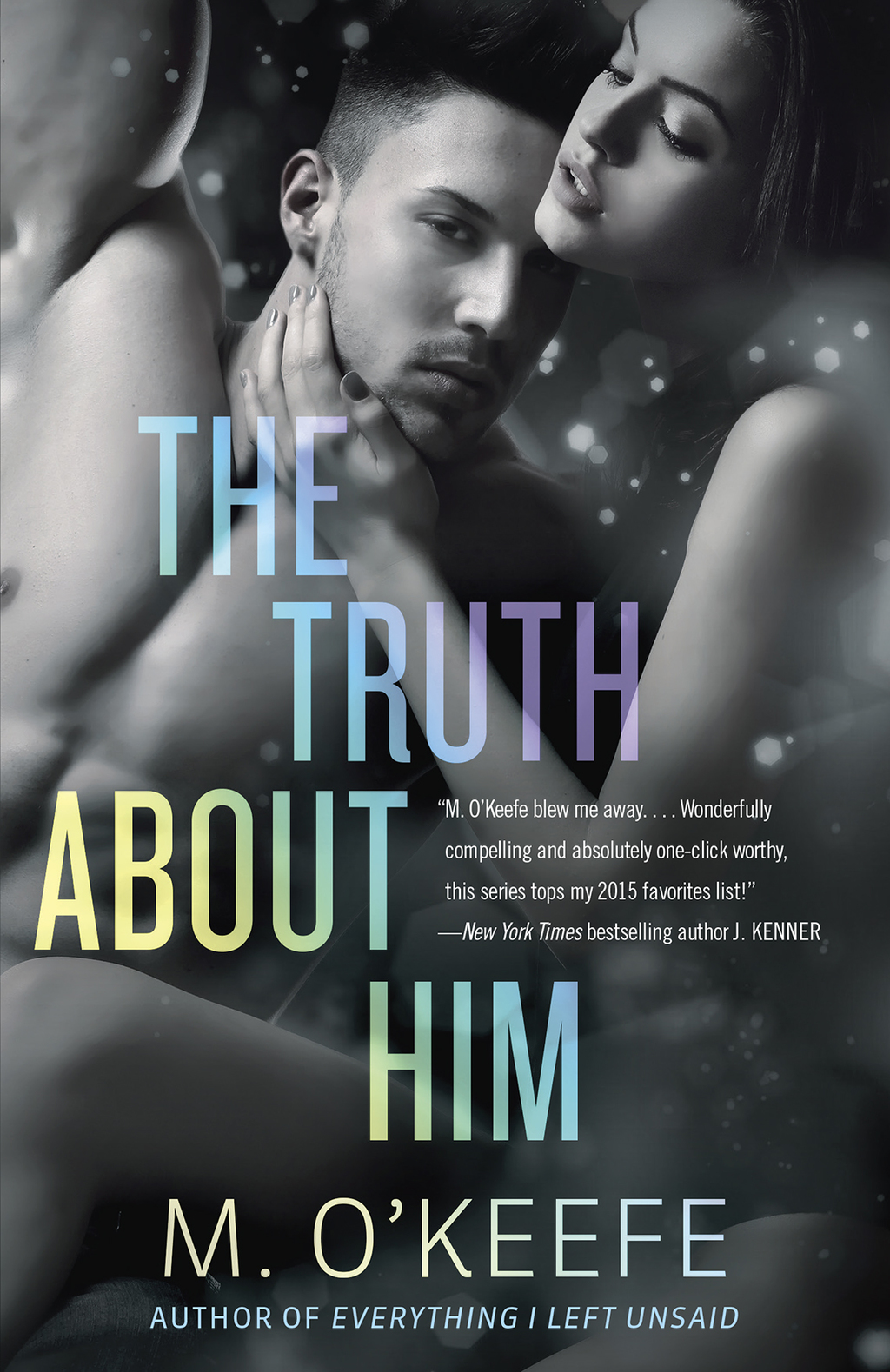 The Truth About Him (ebook) eBooks