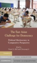 The rise of China, along with problems of governance in democratic countries, has reinvigorated the theory of political meritocracy
