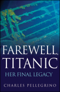 On the 100th anniversary of the Titanic's sinking, a prominent Titanic researcher offers a final chance to see the ship before it disappears foreverThe Titanic was the biggest, most luxurious passenger ship the world had ever seen; the ads proclaimed it to be unsinkable