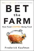 A prominent food journalist follows the trail from Big Pizza to square tomatoes to exploding food prices to Wall Street, trying figure out why we can't all have healthy, delicious, affordable foodIn 2008, farmers grew enough to feed twice the world's population, yet more people starved than ever before?and most of them were farmers