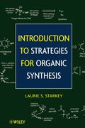 Teaches practical skills in making logical retrosynthetic disconnections, while reviewing basic organic transformations, reactions and reactivities