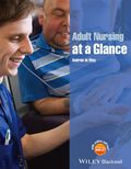 Everything you need to know about Adult Nursing…at a Glance! The ideal companion for the pre-registration nursing course, Adult Nursing at a Glance uses the unique AAG combination of text and images to provide all the information you need to know for study, revision, and consolidation of lecture material.
