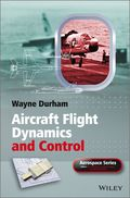 A graduate level course text covering the physical and mathematical fundamentals of aircraft flight dynamics.