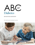 ABC of Diabetes provides primary care practitioners with a practical guide to all aspects of diabetes including the aetiology, diagnosis and management of Types 1 and 2 diabetes, detection and prevention, and the organization of care and support.  Advances in diabetes care take place at a rapid rate and this new edition is updated throughout to cover the latest evidence-based information for contemporary practice