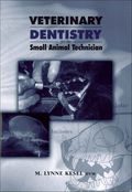 Veterinary Dentistry for the Small Animal Technician is an introductory, step-by-step guide that addresses the delicate mechanics of dentistry, the patient's needs, and the client's education