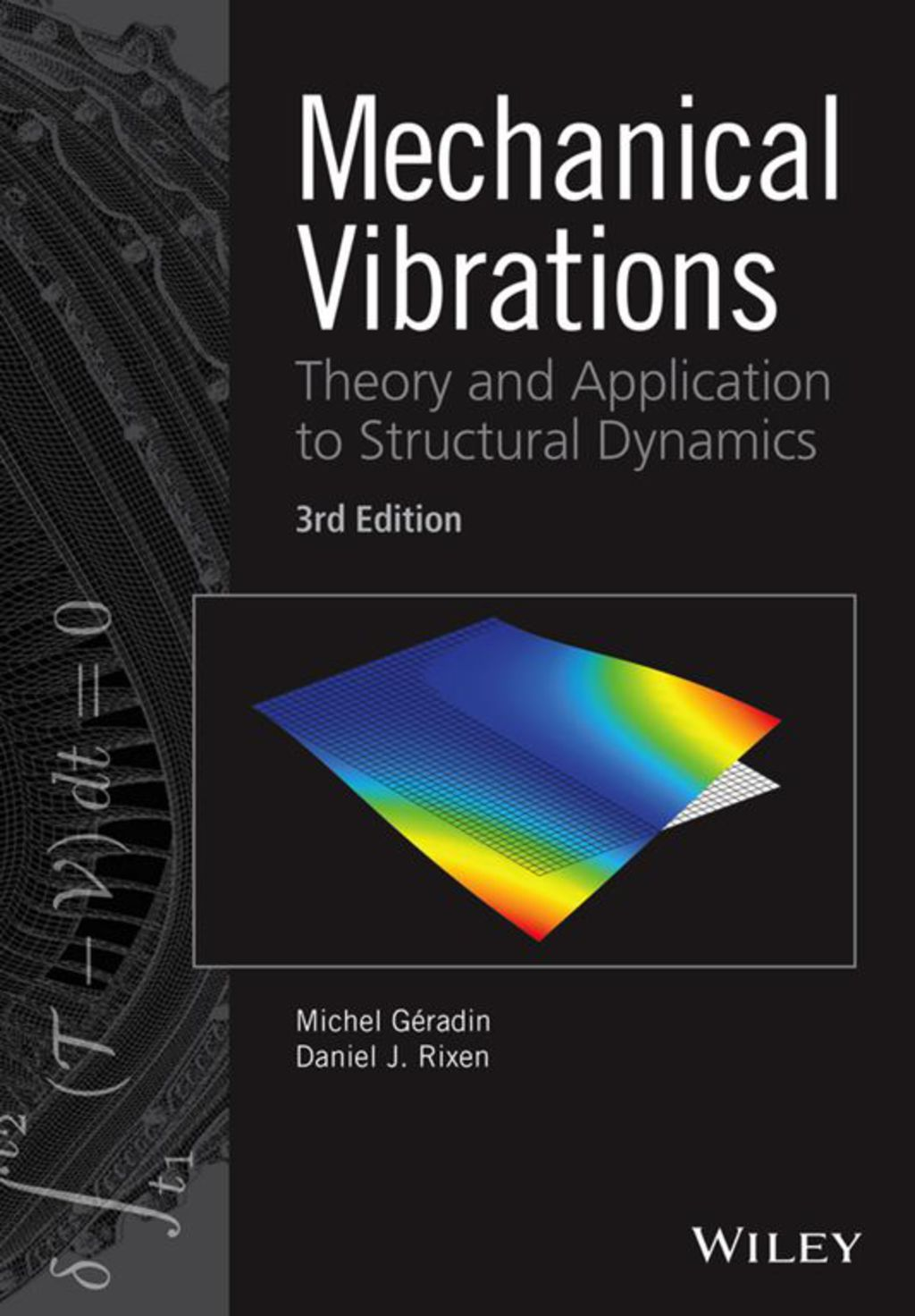Mechanical Vibrations (ebook) eBooks