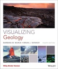 Visualizing Geology, 4th Edition introduces students to geology and Earth system science through the distinctive mode of visual learning that is the hallmark of the Wiley Visualizing series