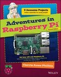 Coding for kids is cool with Raspberry Pi and this elementary guide  Even if your kids don't have an ounce of computer geek in them, they can learn to code with Raspberry Pi and this wonderful book