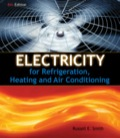 Electricity for Refrigeration, Heating, and Air Conditioning 9781133170679R180