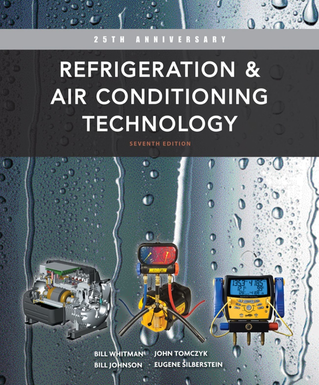 Refrigeration and Air Conditioning Technology (ebook)