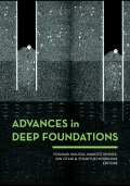 Advances In Deep Foundations: International Workshop On Recent Advances Of Deep Foundations (iwdpf07)1–2 February 2007, Port And Airport Research Institute, Yok