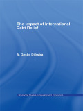 International debt relief continues to be a highly controversial subject