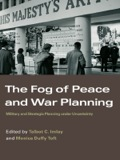 How do we plan under conditions of uncertainty? The perspective of military planners is a key organizing framework: do they see themselves as preparing to administer a peace, or preparing to fight a future war? Most interwar volumes examine only the 1920s and the 1930s
