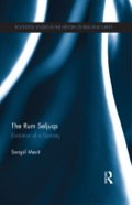 Charting the expansion of the Rum Seljuqs from rulers of a small principality to a fully- fledged sultanate ruling over almost the whole of Anatolia, this book demonstrates how ideology, rather than military success, was crucial in this development.The Rum Seljuqs examines four distinct phases of development, beginning with the rule of Sulaymān (473-478/1081-1086) and ending with the rule of Kay Khusraw II (634-644/ 1237-1246)