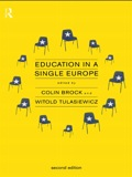 This book brings together contributors from the different member states of the European Union in order to understand the different degrees of subscription to the concept of Europe and the role education plays in such a process