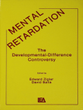 Published in 1983, Mental Retardation is a valuable contribution to the field of Education.