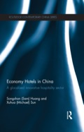 While economy or budget hotels have been popular in western countries since the end of the Second World War, they have only emerged as a sector in their own right in China since the mid-1990s