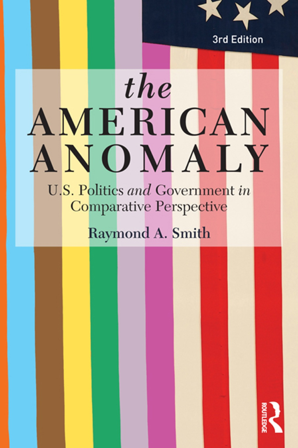 The American Anomaly (ebook)