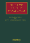 This book provides a full explanation and understanding of the English law of ship mortgages
