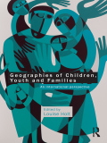 Geographies of Children, Youth and Families 9781135191252R90