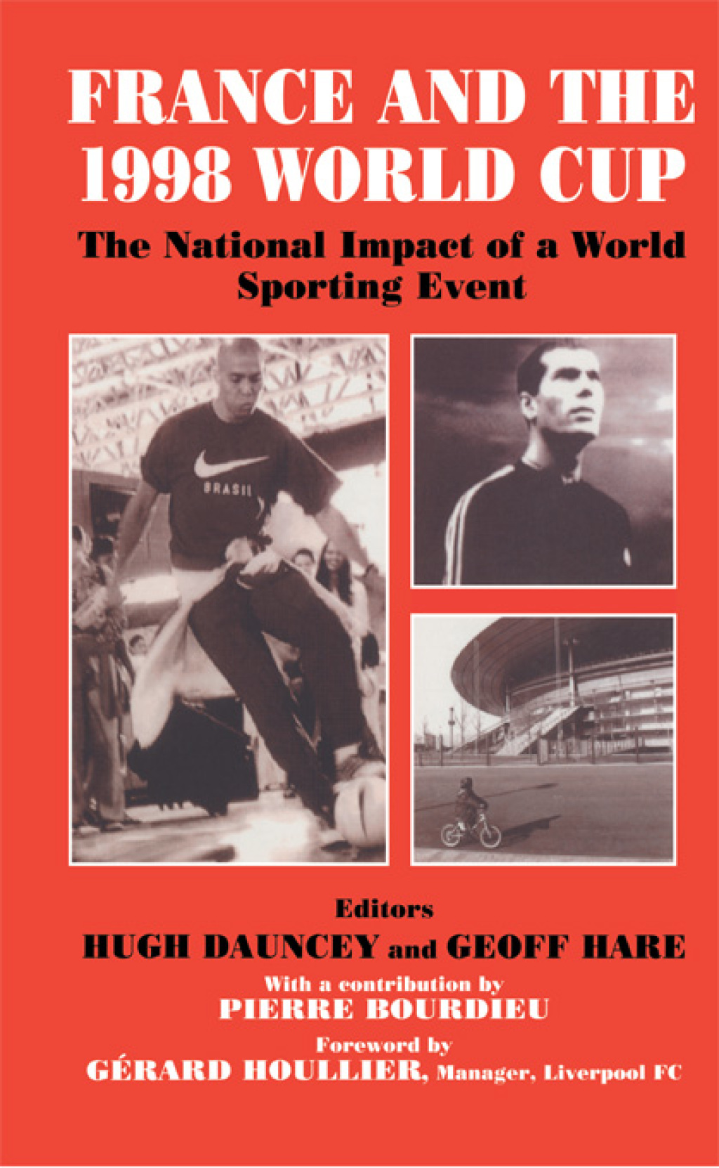 France and the 1998 World Cup (ebook) eBooks