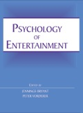 """As entertainment becomes a trillion-dollar-a-year industry worldwide, as our modern era increasingly lives up to its label of the """"entertainment age,"""" and as economists begin to recognize that entertainment has become the driving force of the new world economy, it is safe to say that scholars are beginning to"""