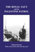 This is an entirely new Naval Staff History covering the period immediately after the Second World War and the Royal Navy operations to prevent illegal Jewish immigration into Palestine, at the time under British Mandate from the United Nations