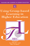 Using Group-based Learning in Higher Education 9781135353858R90