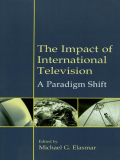 For several decades, cultural imperialism has been the dominant paradigm for conceptualizing, labeling, predicting, and explaining the effects of international television