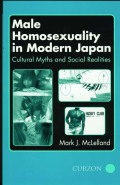 This book is the first to look at the wide range of contrasting images of the gay male body in Japanese popular culture, both mainstream and gay, and relate these images to the experience of an interview sample of Japanese gay men