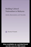 This text contains an examination of processes of cultural citizenship in peninsular Malaysia