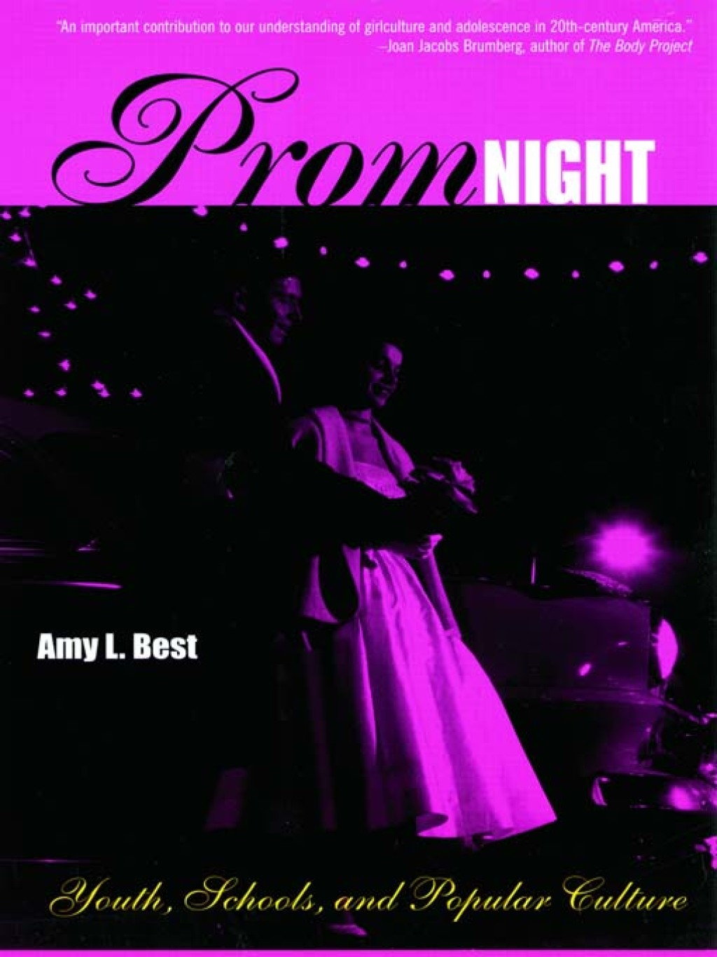 Prom Night (ebook) eBooks
