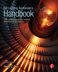 Comprehensive. Detailed. Practical. Set Lighting Technician's Handbook, Fourth Edition, is a friendly, hands-on manual covering the day-to-day practices, equipment, and tricks of the trade essential to anyone doing motion picture lighting, including the lamp operator, rigging crew, gaffer, best boy, or director of photography. This handbook offers a wealth of practical technical information, useful techniques, as well as aesthetic discussions. The Set Lighting Technician's Handbook focuses on what is important when working on-set: trouble-shooting, teamwork, set protocol, and safety. It describes tricks and techniques for operating a vast array of lighting equipment including LEDs, xenons, camera synchronous strobes, black lights, underwater units, lighting effects units, and many others. Since its first edition, this handy on-set reference continues to be widely adopted as a training and reference manual by union training programs as well as top university film production programs. New to the fourth edition:* Detailed information on LED technology and gear* Harmonized with union safety and training procedures* All the latest and greatest DMX gadgets, including remote control systems* Many new and useful lights and how to use them and troubleshoot them.* New additions to the arsenal of electrical distribution equipment that make our sets safer and easier to power.* More rigging tricks and techniques.* the same friendly, easy to read style that has made this book so popular.