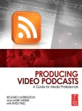 Put the video podcast medium to work for you and your clients with a winning formula