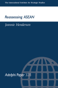 With the accession of Cambodia in April 1999, the Association of South-East Asian Nations (ASEAN) finally achieved its founding vision: the incorporation of all ten South-east Asian states