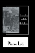 Jerusalem & The Holy Land 9781136190834R90