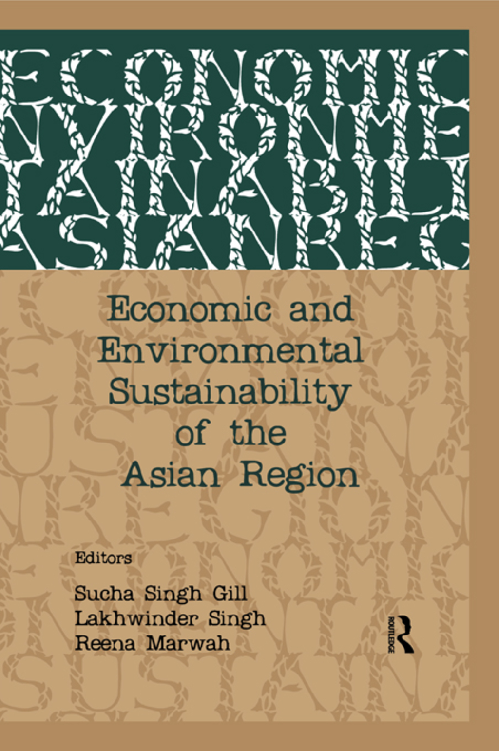 Economic and Environmental Sustainability of the Asian Region (ebook) eBooks