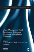 This book addresses strategies for food security and sustainable agriculture in developing economies