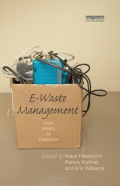 The landscape of electronic waste, e-waste, management is changing dramatically